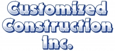 Customized Construction Inc.